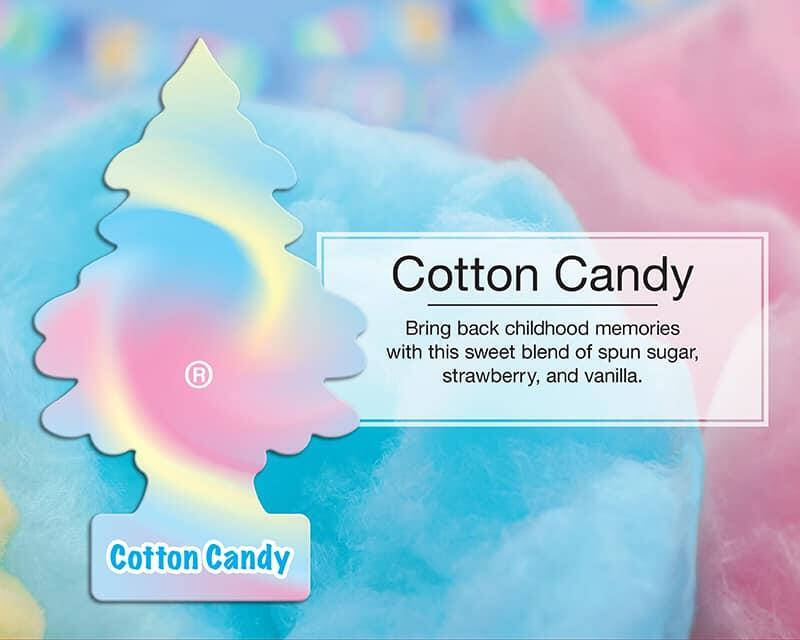 2021.3.10 <Cotton Candy>