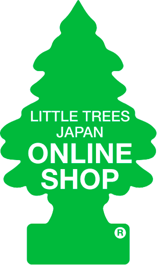LITTLE TREES JAPAN ONLINE SHOP